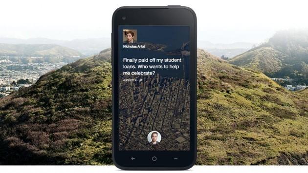 Samsung, Sony, ZTE, Huawei e altri affermano di non essere interessate a Facebook Home