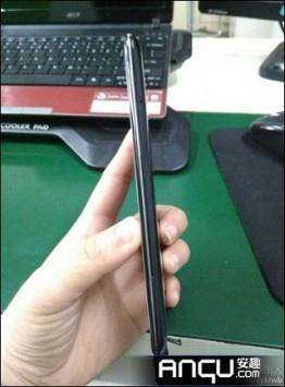Oppo R809T: lo smartphone più sottile al mondo con soli 6,13 mm di spessore
