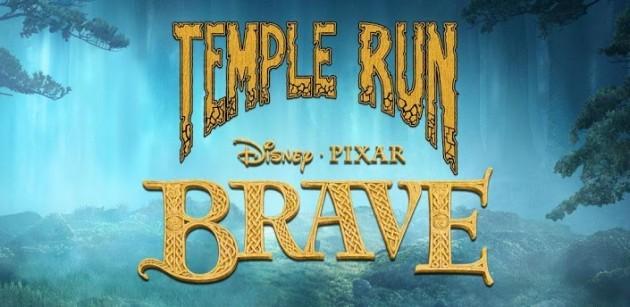 [UPDATE]Temple Run:Brave ed altri popolari videogames Disney disponibili gratuitamente su Play Store