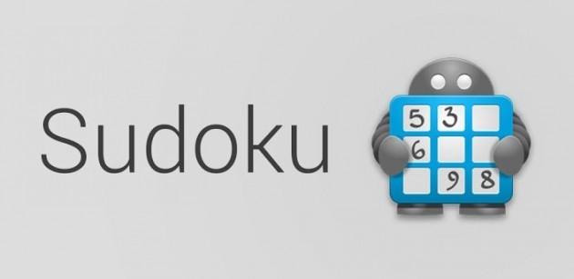 Sudoku: il celebre rompicapo anche su Android con oltre 1600 schemi