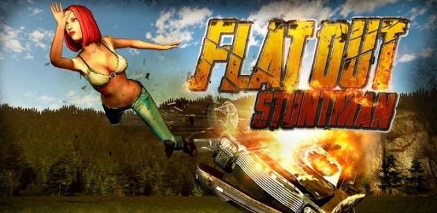 Flatout – Stuntman: nuovo ed ottimo videogame disponibile sul Play Store