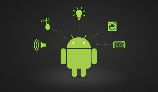 Android e la domotica: ecco un nuovo ed interessante video