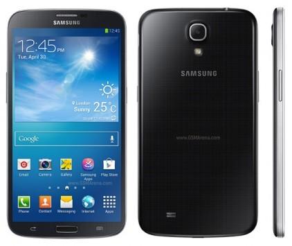 Samsung Galaxy Mega 6.3 e 5.8 pollici: in arrivo nei negozi internazionali nel mese di Giugno
