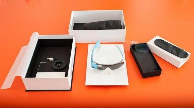 Google Glass: ecco l'anteprima italiana con video del Corriere della Sera