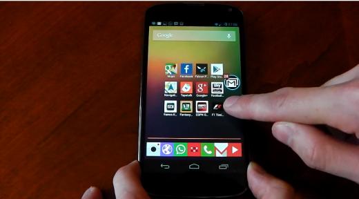 Paranoid Android: le ultime novità di HALO e HALO)))