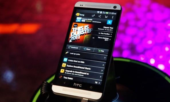 [VIDEO] HTC One, il comparto audio analizzato da uno specialista