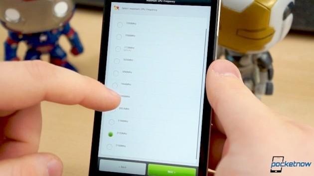 [VIDEO] Overclock su HTC One: lo Snapdragon 600 portato a 2 GHz e confrontato con prestazioni stock