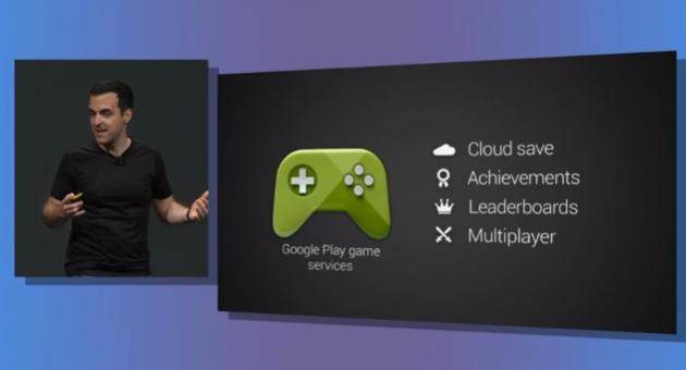 Google lancia Play Games [Google I/O 2013]