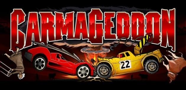 Carmageddon sbarca ufficialmente sul Play Store