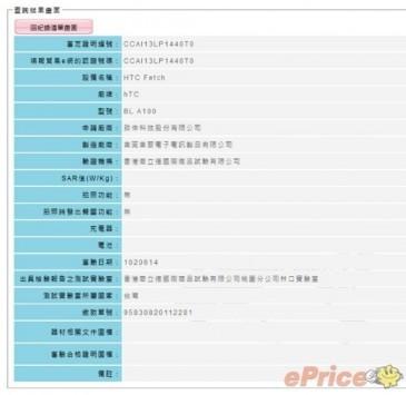 HTC Fetch: ecco il nuovo device per tracciare i dispositivi mobile