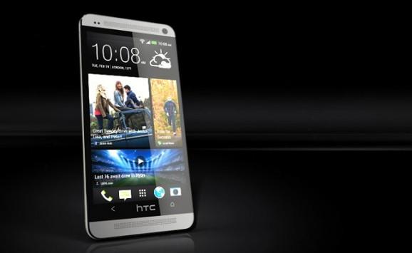 HTC One: ottenuto il premio di