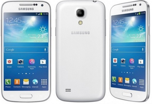 Samsung Galaxy S4 Mini riceve ufficialmente Android KitKat