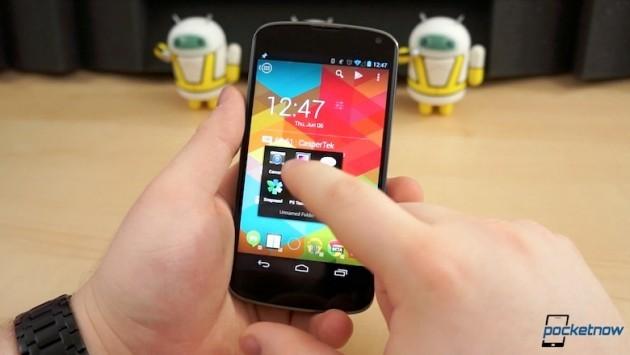Galaxy Nexus riceve una nuova certificazione Bluetooth SIG con Android 4.3?