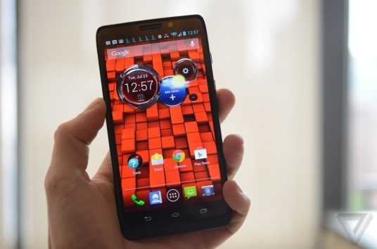 Motorola presenta ufficialmente Droid Mini, Ultra e Maxx [Foto e Video]