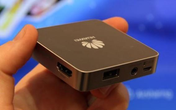 Huawei MediaQ: ecco il primo video promozionale del miniPC Android