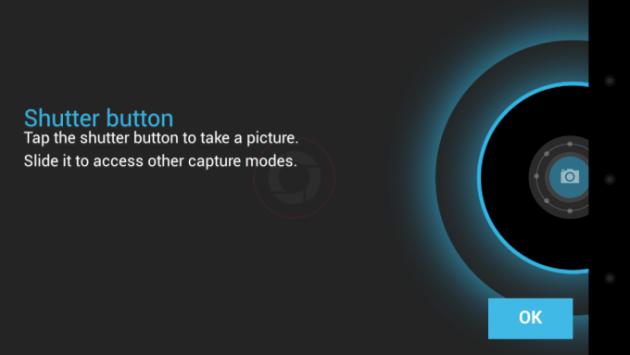 [VIDEO] Focal, ecco l'app fotocamera del team CyanogenMod