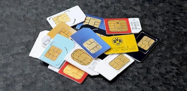 Oltre 750 milioni di schede SIM a rischio a causa di una falla di sicurezza