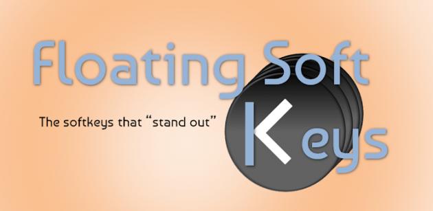 Floating Soft Keys: ecco un'app per avere i tasti di navigazione fluttuanti