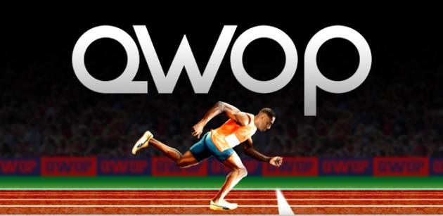 QWOP: l'atletica leggera arriva anche su Android