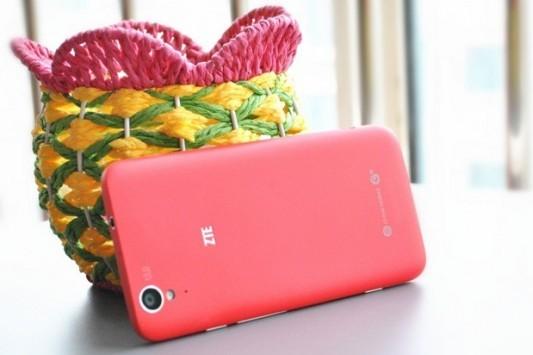 ZTE Geek U988S ufficiale: 5