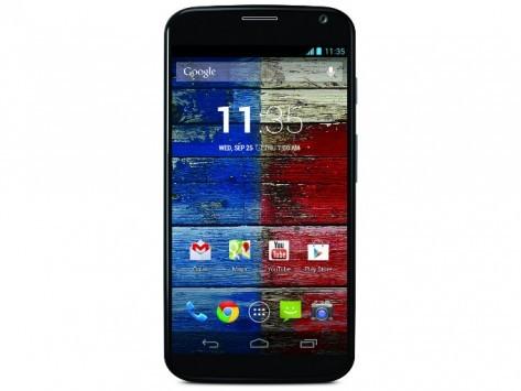 Motorola Moto X 64GB appare sul sito AT&T a 449$