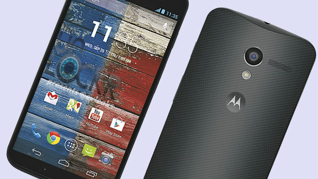 Motorola Moto X: ecco alcuni sample di foto e video