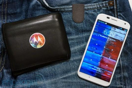 Motorola Moto X e Skip: ecco come funziona