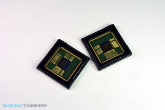 Samsung annuncia il nuovo sensore ISOCELL per i futuri dispositivi mobile