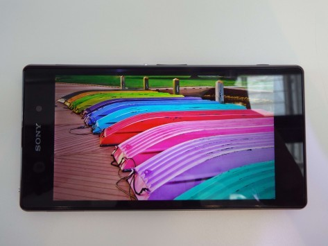Sony Xperia Z1: Hands-on di Androidiani.com