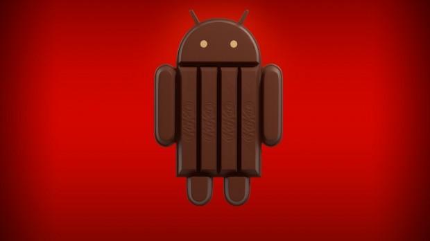 Android 4.4 KitKat: Nestlè conferma il lancio ad Ottobre
