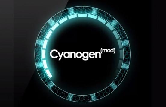 CyanogenMod: La L sta per