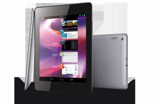 Alcatel svela il nuovo One Touch EVO 8HD: nuovo tablet con Android 4.2