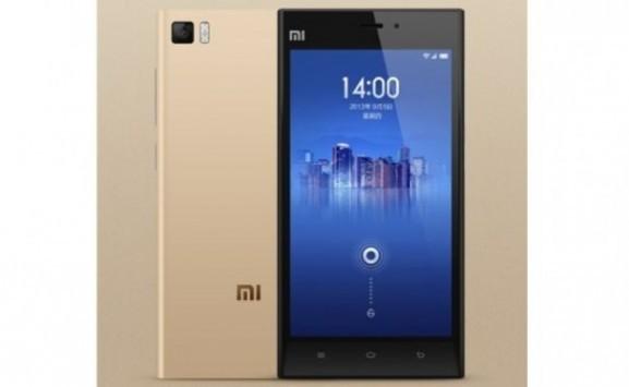 Anche Xiaomi pronto a realizzare colorazioni oro per Mi3 e Mi2S?