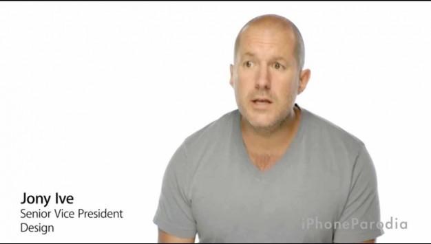Apple iPhone 5S e 5C: ecco i video di iPhoneParodia