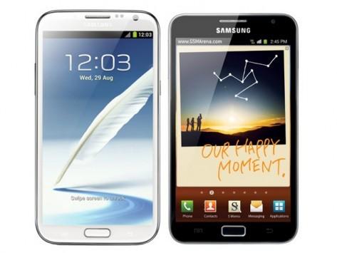 Samsung Galaxy Note da record: venduti 38 milioni di dispositivi in due anni