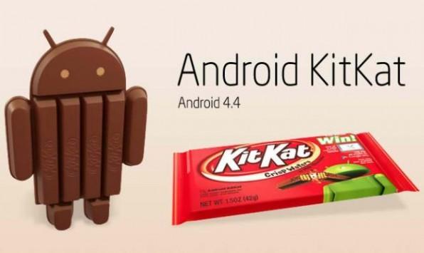 LG sta testando Android 4.4 KitKat per Optimus G e G Pro
