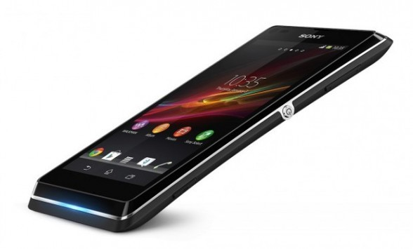 Sony Xperia L riceve l'update ad Android 4.2.2 Jelly Bean