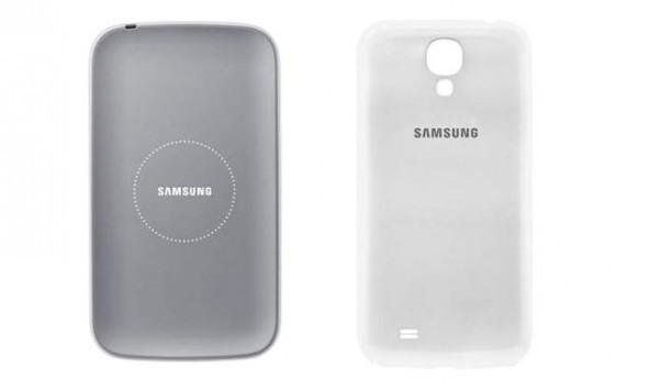 Samsung potrebbe utilizzare chip d'identificazione sui prossimi accessori originali