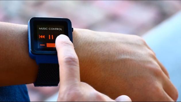 L'azienda Android produrrà uno smartwatch Android. Aspettate, cosa?!?