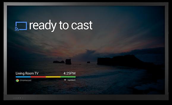 Google cerca staff europeo per Chromecast: lancio internazionale vicino?