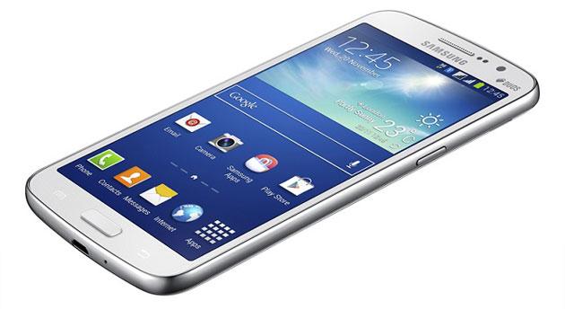 Samsung svela ufficialmente il nuovo Galaxy Grand 2