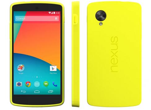 Google Nexus 5: ecco le migliori cover non ufficiali