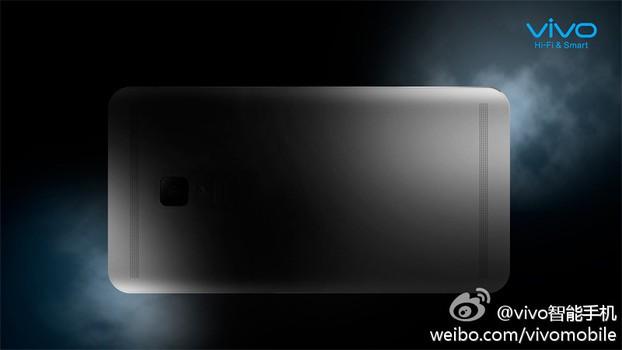 Il Vivo Xplay 3S sarà dotato di uno scanner per le impronte digitali?