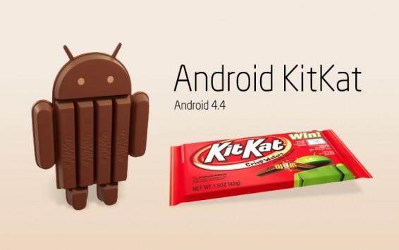 Dal Forum: ecco due prime ROM basate su Android 4.4 per Galaxy S