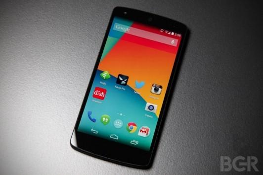 XDA rilascia una MOD per migliorare audio, foto e video del nuovo Nexus 5
