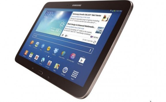 Samsung SM-T331: questa la sigla del Galaxy Tab 4?