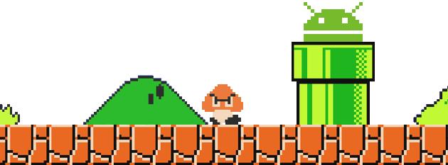 Nintendo potrebbe svelare il suo primo titolo per Android questa settimana