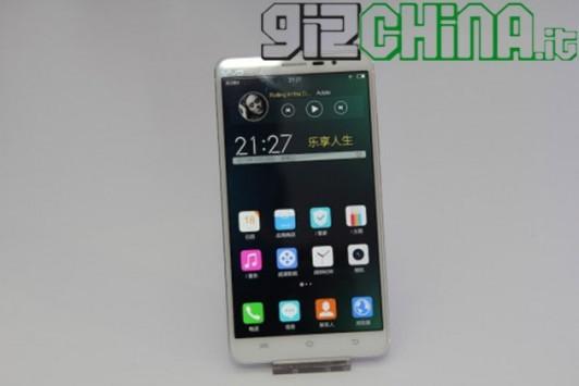 Vivo Xplay 3S: ecco in foto il primo smartphone con display 2K