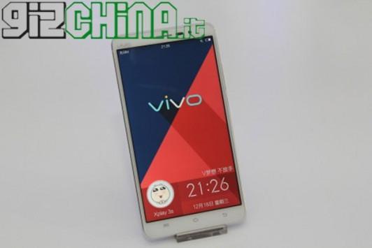 Vivo Xplay 3S: ancora ritardi e debutto sul mercato a fine Febbraio