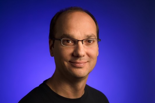 Andy Rubin: lo smartphone rivoluzionario sarebbe apparso su Geekbench